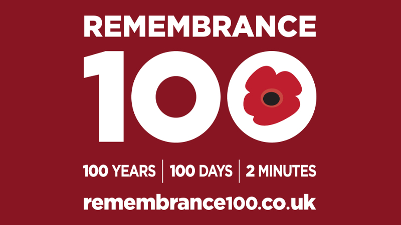 Remembrance 100